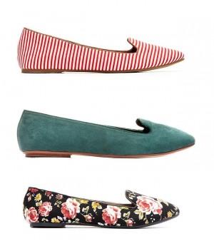 moda slippers