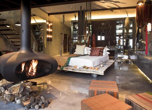 Areias do Seixo, un hotel con mucho encanto