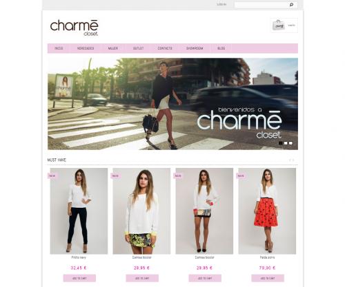 charme closet 2