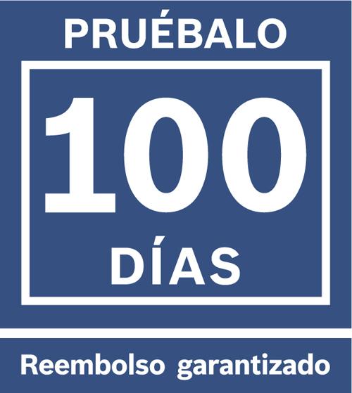 Prueba 100 días Bosch