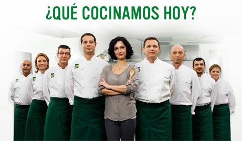 Campaña qué cocinamos hoy
