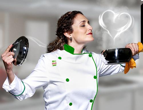 Equipo de Chefs Knorr