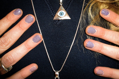 Fenómeno Nail Art