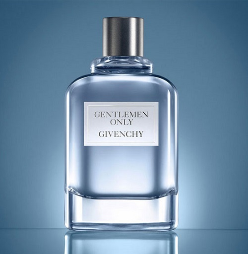Frasco de Givenchy Gentlman Only