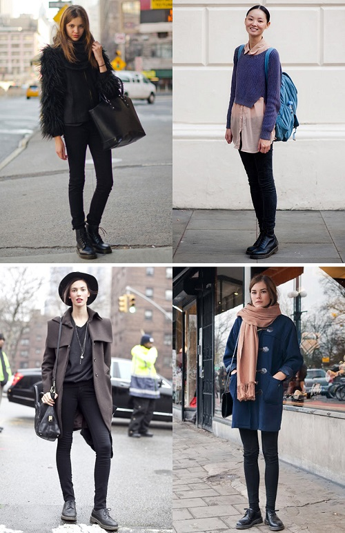 Street Style con Dr. Martens_03