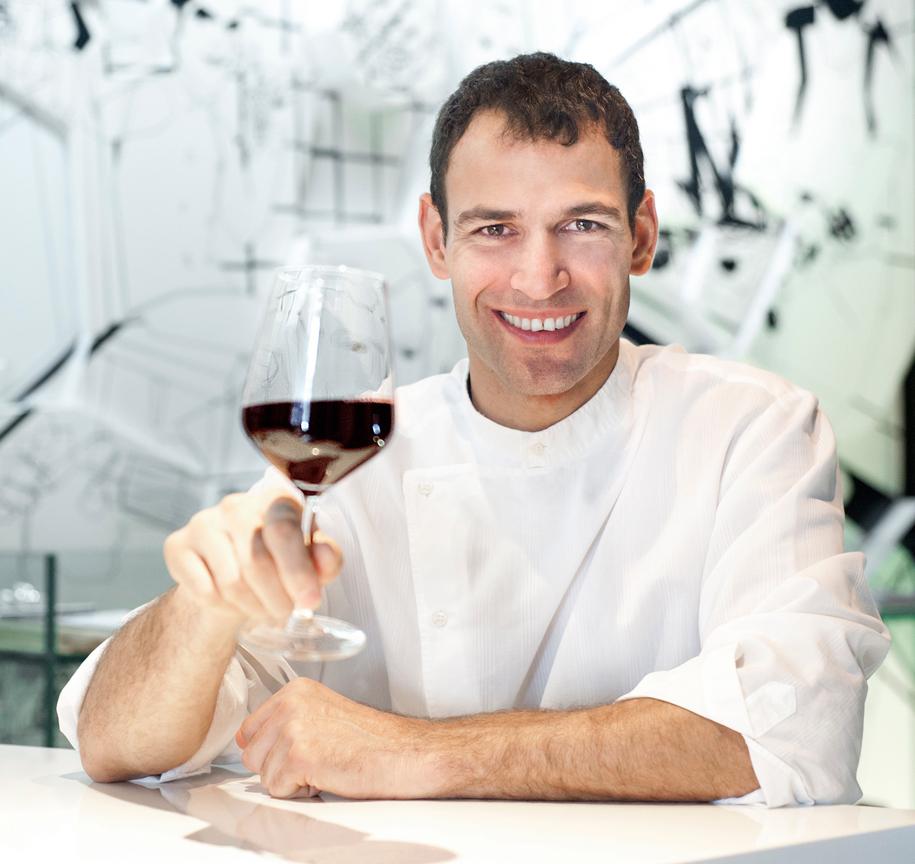 Gana packs de vinos de Bodegas Valdemar y una Master Class de Navidad con Darío Barrio en tu casa