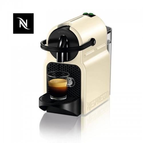 INISSIA, la máquina de café más trendy de Nespresso para estas Navidades