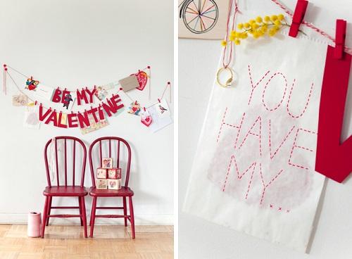 Mensaje San Valentín