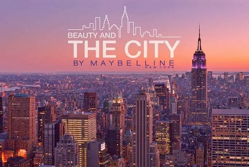 Beauty and The City