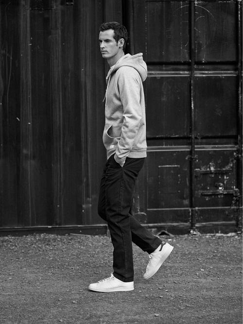 Stan Smith de Adidas 06