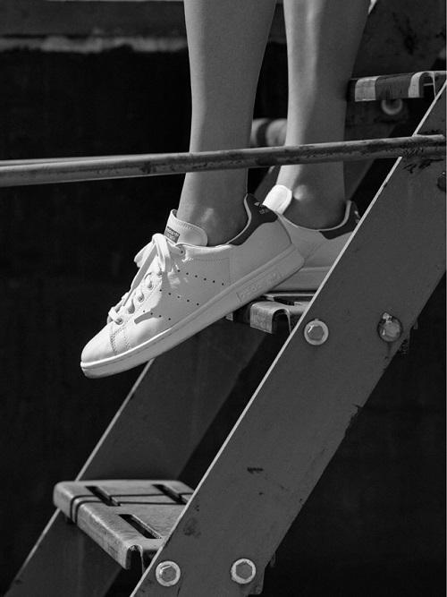 Stan Smith de Adidas 07