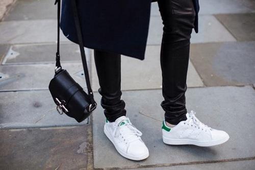 zapatillas adidas hombres stan smith