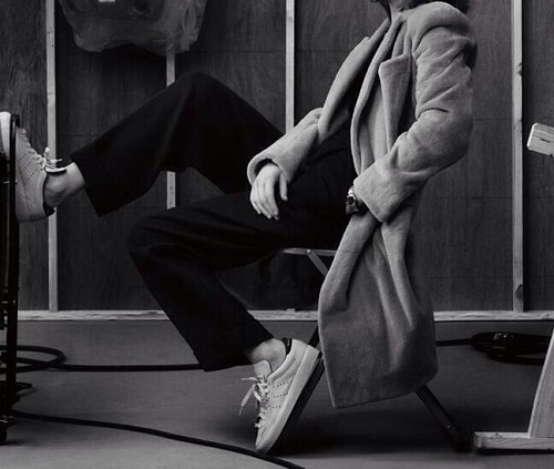 Stan Smith de Adidas 21