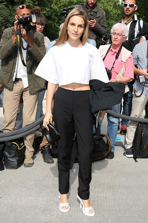 Tendencia crop top y cropped shirts 02