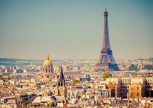 ¡Gana un viaje a París con Alfaguara y sé feliz!