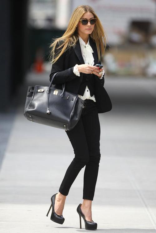 Working girl: un estilo para cada tipo de mujer