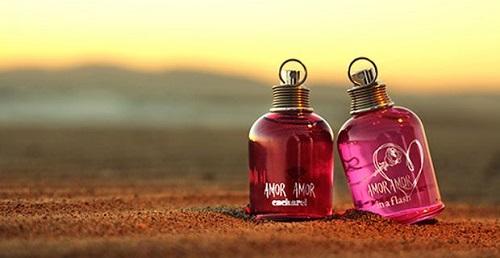 Perfume Amor Amor de Cacharel 04