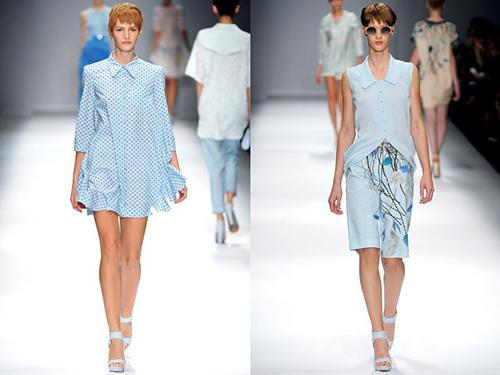 ba7a7fc4d Que color de zapatos para vestido azul cielo – Vestidos de fiesta
