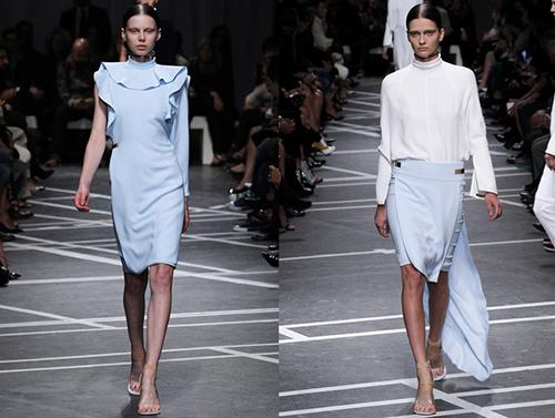 Pasarela Givenchy