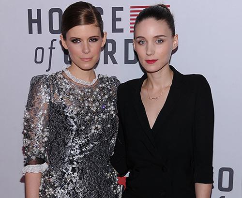Las hermanas Mara