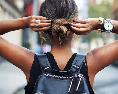 Los Midi Rings: súmate a la nueva tendencia en joyería