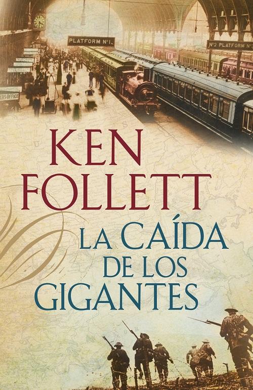 Una selección de novelas históricas y bélicas