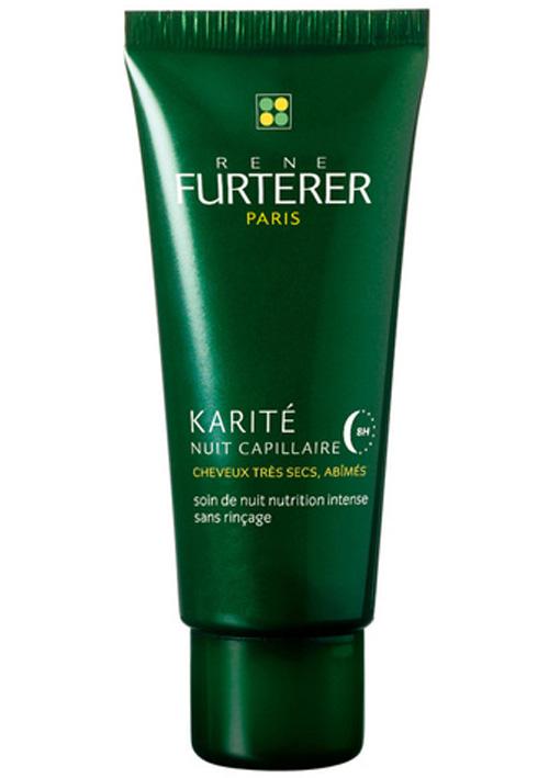 Karité Capilar Noche, de René Furterer