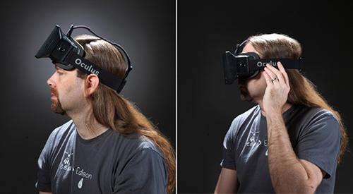 oculus rift tamaño