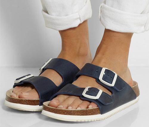 Birkenstock sandalia