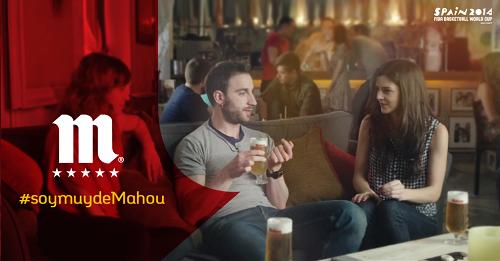 Campaña de Mahou