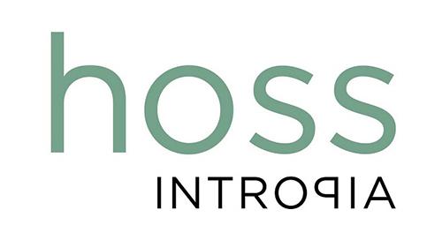 Hoss Intropia logo