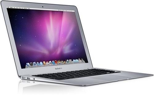 Apple rebaja el precio de sus MacBook Air