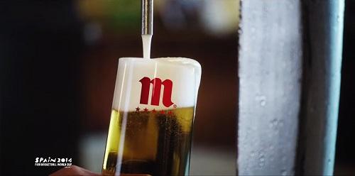 Soy muy de Mahou: un sinfín de anécdotas en la espuma de su cerveza
