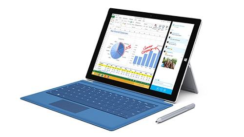 Microsoft presenta su nuevo Surface con el objetivo de reemplazar al portátil