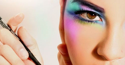 maquillaje-de-ojos-estilo-arcoiris