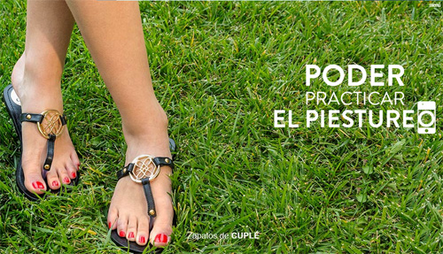 40 Motivos para usar Compeed®shoes copia