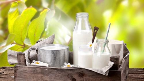 Alimentos adecuados para cuidar la flora intestinal