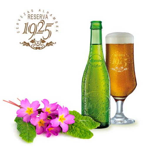 La cerveza Alhambra Reserva 1925, toda una leyenda por descubrir