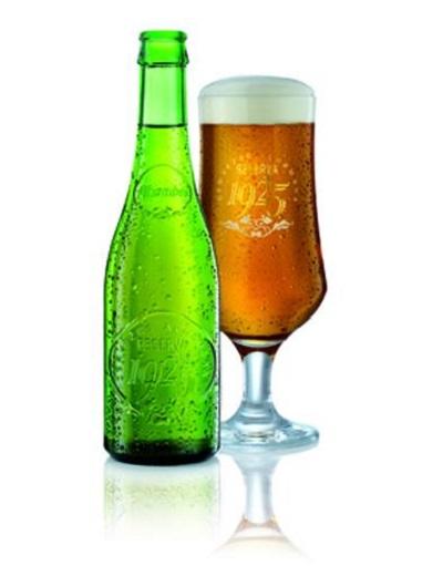 Destacado Cerveza Alhambra