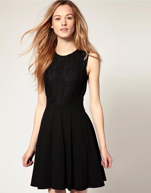 Vestido Aliexpress
