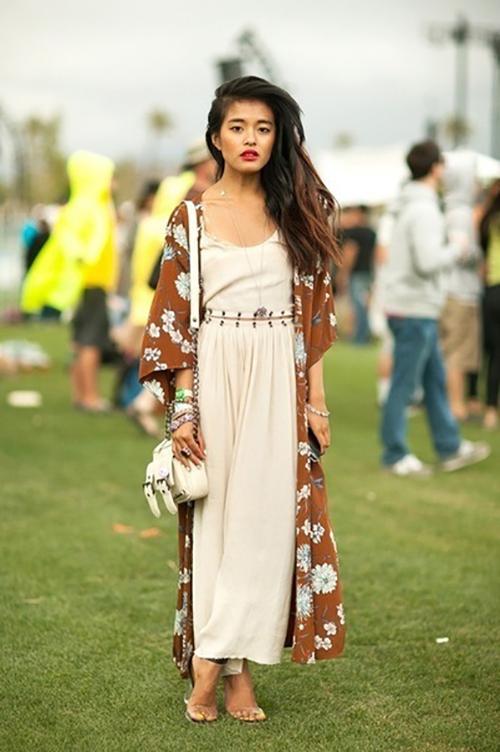 Vestido festival