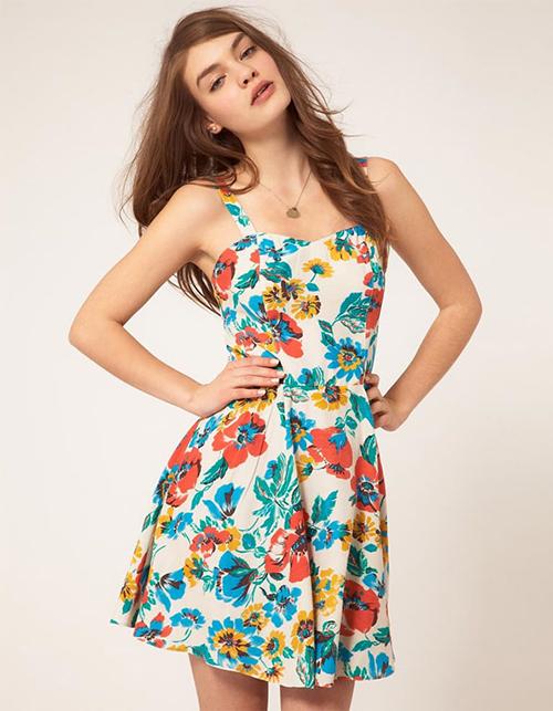 Vestido verano 1