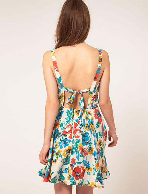 Vestido verano 2