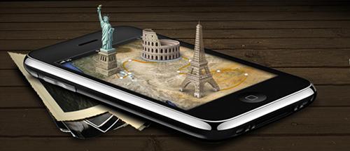 aplicaciones viajes iphone