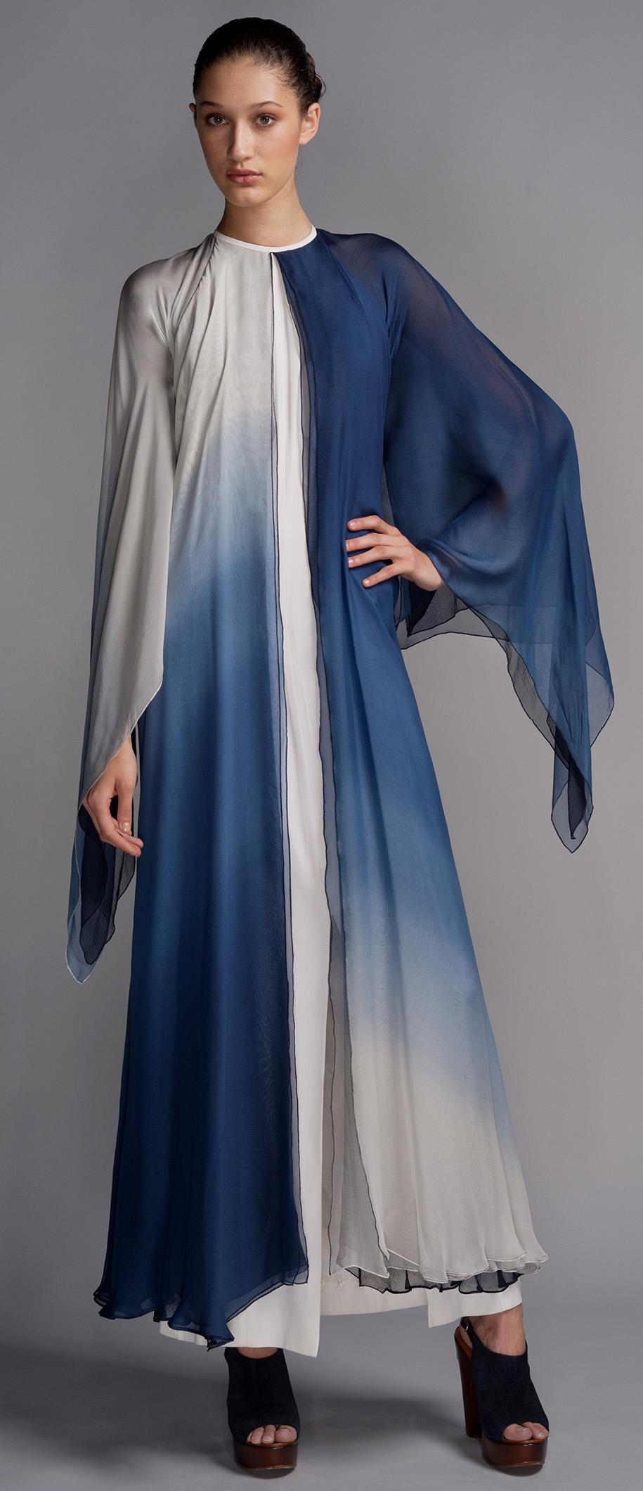 El caftán, un vestido todoterreno para el verano