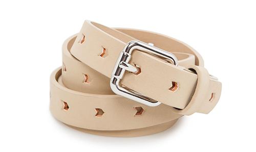 cinturón mango