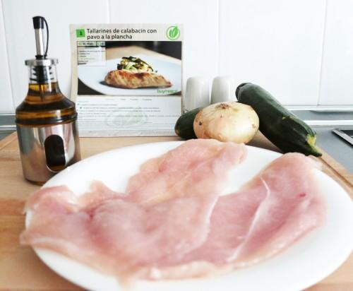 reeceta pollo calabacin buyfreco