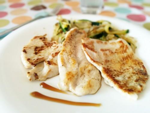 Recetas saludables con ingredientes frescos directos a tu casa con BuyFresco