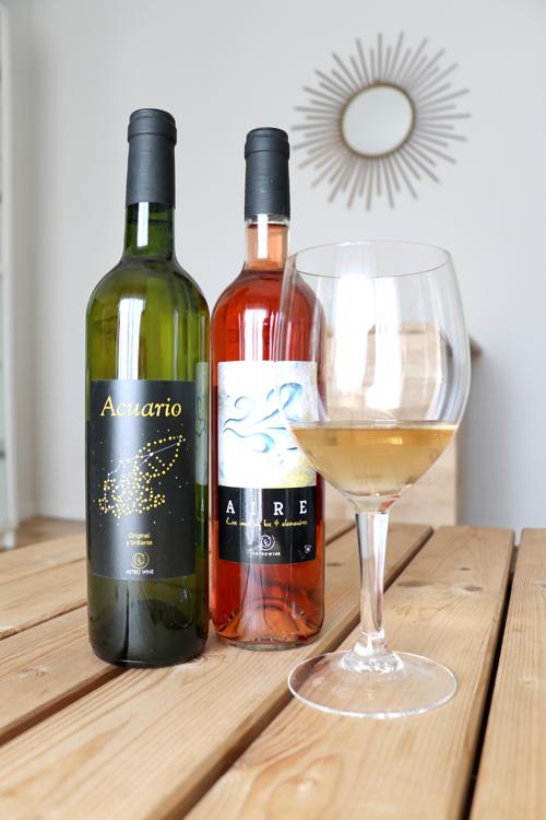 Astrowine vinos zodiacales