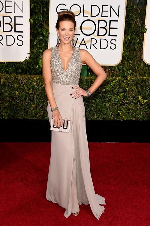 Globos de oro 2015: una cita con el glamour y la moda